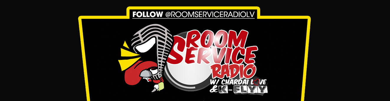 Room Service Radio